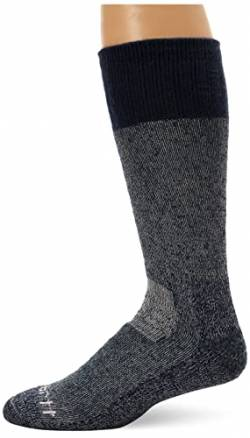 Carhartt Herren Cold Weather Boot Sock, Navy, XL von Carhartt