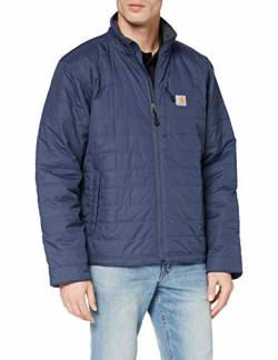 Carhartt Men's Gilliam Jacket, Dark Blue, Large von Carhartt