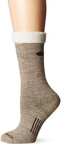 Carhartt Womens Cold Weather Boot Socks, Khaki, MED von Carhartt