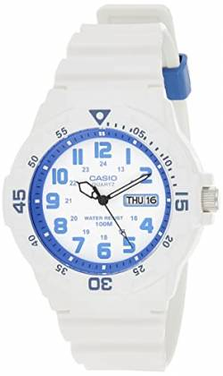 CASIO Collection MRW-200HC-7B2 Military Men's Quarz Watch von Casio Watches