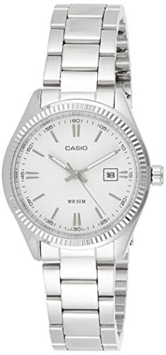 Casio Collection Damen Armbanduhr LTP-1302PD-7A1VEF von Casio