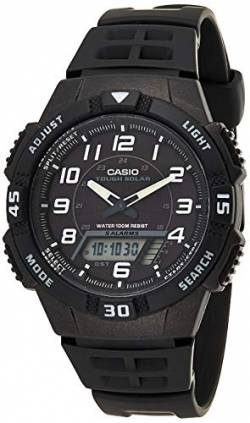 Casio Collection Herren Armbanduhr AQ-S800W-1BVEF von Casio