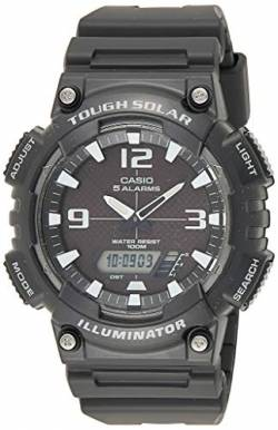 Casio Collection Herren Armbanduhr AQ-S810W-1AVEF von Casio Watches