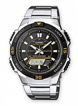 Casio Collection Herren-Armbanduhr AQS800WD1EVEF von Casio Watches