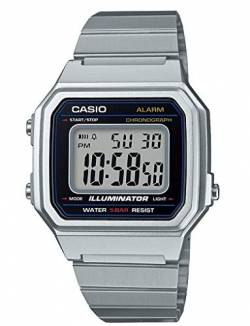 Casio Collection Herren-Armbanduhr B650WD-1AEF von Casio