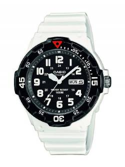 Casio Collection Herren Armbanduhr MRW-200HC-7BVEF von Casio Watches
