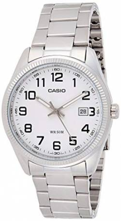 Casio Collection Herren Armbanduhr MTP-1302PD-7BVEF von Casio