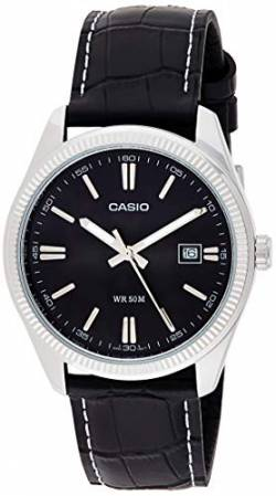 Casio Collection Herren Armbanduhr MTP-1302PL-1AVEF von Casio