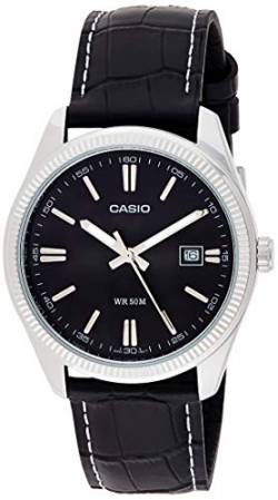 Casio Collection Herren Armbanduhr MTP-1302PL-1AVEF von Casio Watches