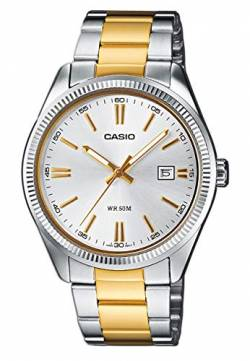 Casio Collection Herren-Armbanduhr MTP 1302PSG 7AVEF von Casio Watches