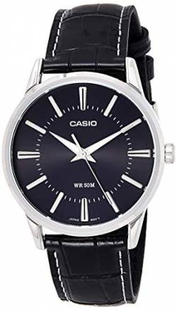 Casio Collection Herren Armbanduhr MTP-1303L-1AVEF von Casio