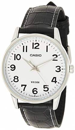 Casio Collection Herren Armbanduhr MTP-1303PL-7BVEF von Casio