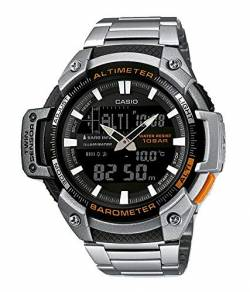 Casio Collection Herren-Armbanduhr SGW-450HD-1BER von Casio