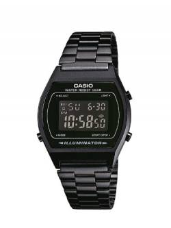 Casio Collection Unisex Retro Armbanduhr B640WB-1BEF von Casio Watches