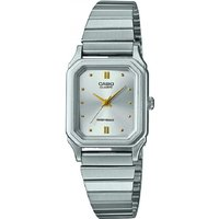 Casio Core Collection Damenuhr in Silber LQ-400D-7AEF von Casio