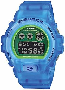 Casio G-Shock Trending Digital Herrenuhr DW-6900LS-2ER von Casio