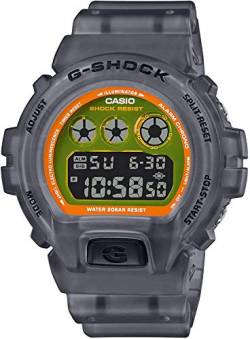 Casio G-Shock Trending Digitaluhr DW-6900LS-1ER von Casio
