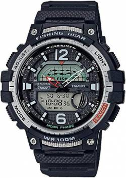 CASIO Watch WSC-1250H-1AVEF von Casio