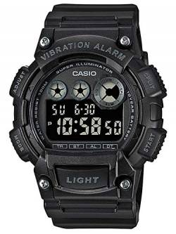 CASIO Watch W-735H-1BVEF von Casio