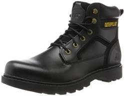 Cat Footwear Herren Stickshift Stiefel, schwarz (MENS BLACK), 47 EU von Cat Footwear