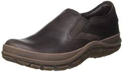 Cat Footwear Herren Fused Slip On Slipper, Coffee Bean, 43 EU von Cat Footwear