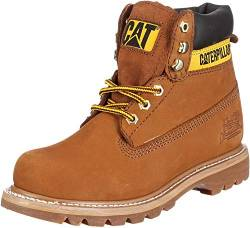 CAT Footwear Herren Colorado' Stiefel, Braun (Sundance), 46 EU von Cat Footwear