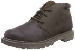 Cat Footwear Herren Stout Wüstenstiefel, braun (Mens Brown), 40 EU von Cat Footwear