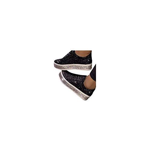 Celucke Damenschuhe: Bekleidung und Accessoires Schuhe