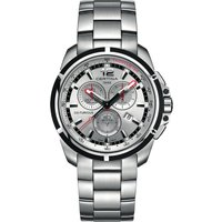 Certina DS Furious Herrenchronograph in Silber C0114172103700 von Certina