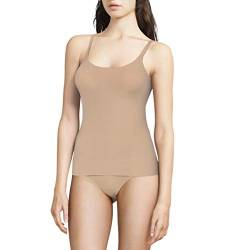 Chantelle Damen Soft Stretch Hipster, Beige (Nude 0WU), M-L von Chantelle