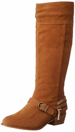 Chinese Laundry Damen Solar-Winterstiefel, (Camel), 38.5 EU von Chinese Laundry