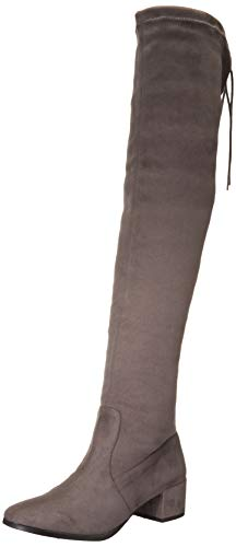Chinese Laundry Womens Mystical Knee High Boots Grey 6 M US von Chinese Laundry