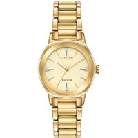 Citizen Axiom Unisexuhr EM0732-51P von Citizen