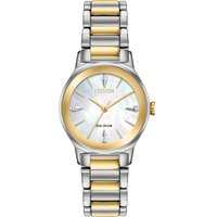 Citizen Axiom Unisexuhr EM0734-56D von Citizen