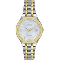 Citizen Damenuhr EW2488-57D von Citizen