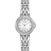 Citizen Damenuhr in Silber EM0440-57A von Citizen
