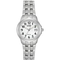 Citizen Damenuhr in Silber EW1540-54A von Citizen