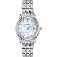 Citizen Damenuhr in Silber EW2390-50D von Citizen