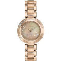 Citizen L Carina Damenuhr in Rosa EM0463-51Y von Citizen