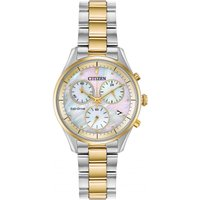 Citizen Sport Unisexuhr FB1444-56D von Citizen
