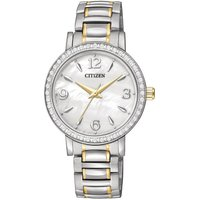 Citizen Unisexuhr EL3044-54D von Citizen