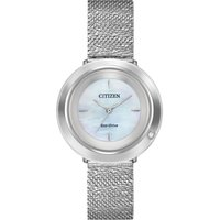 Citizen Unisexuhr EM0640-58D von Citizen
