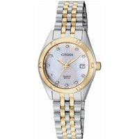 Citizen Unisexuhr EU6054-58D von Citizen