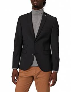 CG CLUB of GENTS Herren Anzugjacke Amf-Cliff SS, Schwarz (Schwarz 90), 110 von Club of Gents