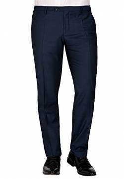 Club of Gents Herren Hose CG Cedric, Blau (Blau 62), 94 von Club of Gents