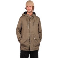 Coal Carson Jacket grape leaf von Coal