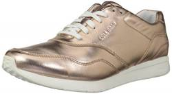 Cole Haan Damen Grandpro Runner Turnschuh, Rose Gold, 42.5 EU von Cole Haan