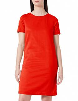 Comma CI Damen 88.003.82.5375 Kleid, 3042 red, 34 von Comma CI