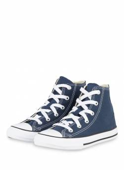 Converse Hightop-Sneaker Chuck Taylor All Star High blau von Converse