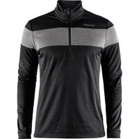 CRAFT Herren Pullover SPARK HALFZIP von Craft